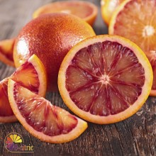 Naranja Sanguina 20 Kg