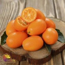 Kumquat 400 gramos