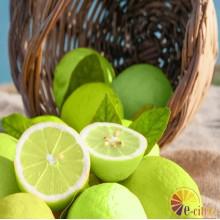 Limón Verde 10 Kg
